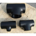 P235GH 20 # Din Buena Qulity acero de carbono Reducing Pipe Tee