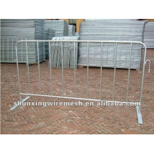 PVC überzogener temporärer Schwimmbeckenzaun