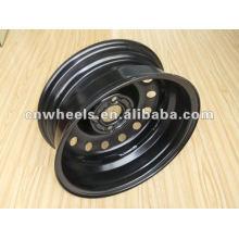 Rodas de carro de aço 14x5.5