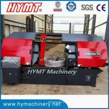 GW4260/70 Hydraulic type Double Column horizontal Band Sawing Machine