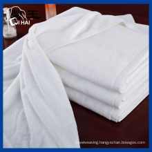 100% Cotton Yarn Hotel Bath Towel (QHA112323)