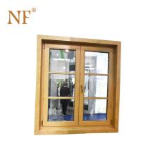 antique wood window frame