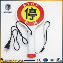 3.6V low power waterproof traffic roadway sign