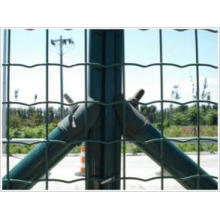 PVC beschichtetes Holland Wire Mesh für Highway