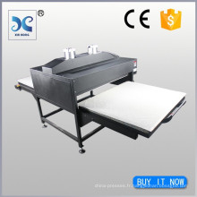 Hydraulique 800 * 1000mm Grand Format Dye Sublimation Heat Press Machine FJXHB4-2