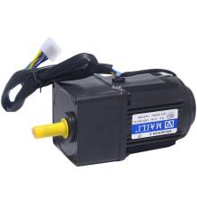 90mm 40w single phase 220V 110V AC Reversible Induction AC  gear motor