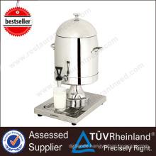 China Mainland Buffet Equipment 10.5L Hot Milk Tea Dispenser