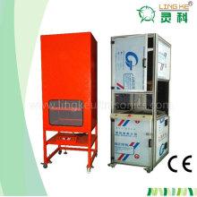 Recintos insonorizados para la máquina de soldar por ultrasonidos