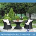 Outdoor Furniture Led Dining Set