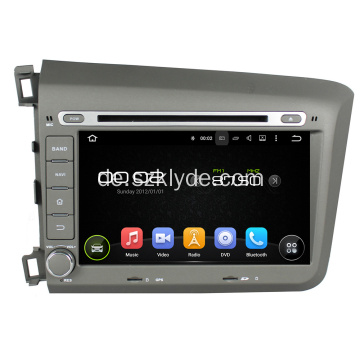 Auto-Stereo-Multimedia-Player-System für Civic 2012