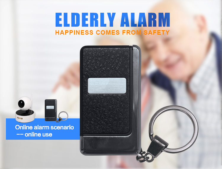 Elderly Emergency Alarm