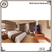 Cheap Hotel Bed Linen Metal Bed