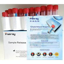 Laboratory Instrument Reagents Medical Equipment Viral Transport Medium Supply Chinese Sample Release Reagent