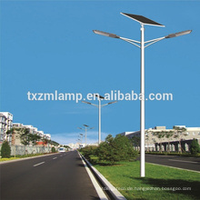 neue angekommene YANGZHOU energiesparende Solarstraßenlaterne / Straßenlaternewinkel