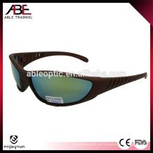 Hombre caliente de las gafas de sol del deporte del mejor precio de la venta caliente de la venta