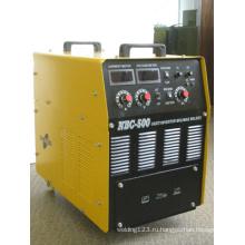 Сварочная машина инвертора Mig / Mag (MIG-500)