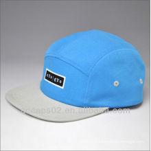 Nouveau design custom snap back hat