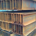 Feixe de aço laminado laminado laminado padrão Standard H