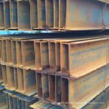 Standard Structural Steel Hot Rolled H Beam