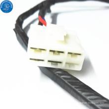 Harnais de câblage de camion 5pin adapté aux besoins du client