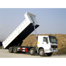 HOWO 8X4 New Sinotruk Truck in Promotion