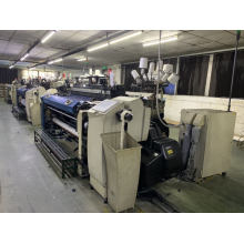 Picanol Gammax Shirting Weaving Machine
