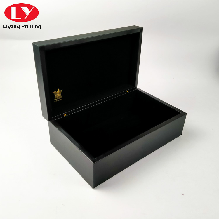 Perfume Box Luxury Packaging