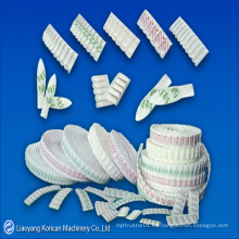 Supositorio Shell / Supositorio Foil para envases farmacéuticos
