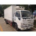 ISUZU marca 4x2 LHD/RHD camião frigorífico venda