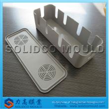 Molde de injeção elétrico da caixa de junção elétrica plástica do molde da caixa de interruptor da injeção