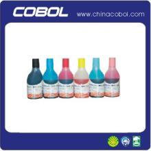 Tinta de recarga universal / CISS para impresora HP / Epson / Lexmark / Canon