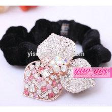 Nuevo diseño princesa bridal hair accessories