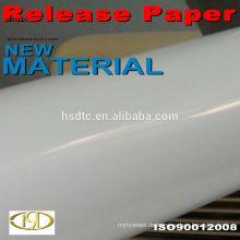 Silikon-Trennpapier