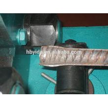 Máquina de forjado y roscado molesto para procesamiento de barras de refuerzo de 50 mm