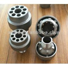 mezclador de agua de gas, eyector de vapor, eyector de chorro de vapor
