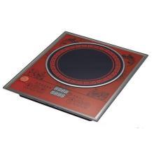Dispositivo de cozinha pequeno, fogão da indução do indicador 8 Digital