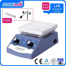 Джоан лаборатория Магнитная Мешалка с нагревательной плитой для дешевой цене