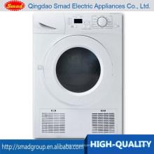 O secador automático portátil do condensador 8kg veste o secador