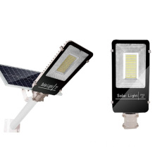 Lampu Jalan 100W All in One Solar Led