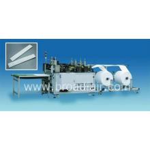 Machine de fabrication de sachets filtrants pour sacs filtrants (BF-42-A)