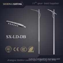 5mm Decorative Street Lighting Pole (SX-LD-dB)