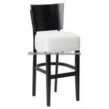 wood restaurant bar hotel stool chair XYH1022