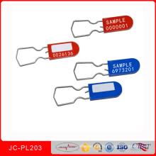 Jcpl-203wire cadeado inviolável segurança bloqueio trava medidor de segurança elétrica