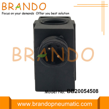 ACTROS MP2 Truck Air Brake Valve Solenoid Coil