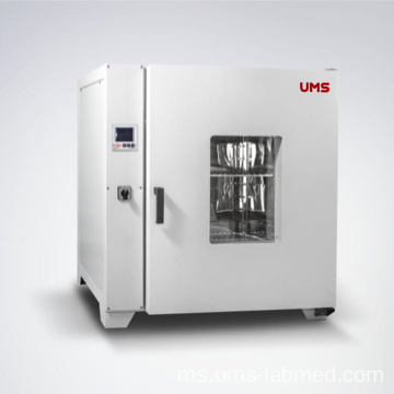 UIO Far Infrared Fast Drying Oven