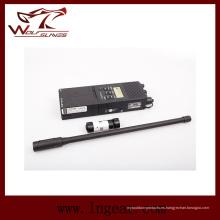 Radio Anprc-148 de maniquí no funcional táctica modelo Interphone Airsoft