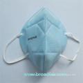 Dust Mask Plastic Nose Wire Welding Machine Respirator Machine (BF-20MP)