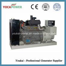 40kw/50kVA 4-Stroke Engine Diesel Generator (F4L912T)