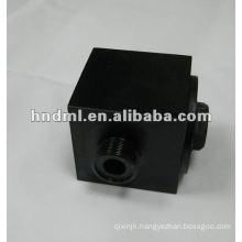 LEEMIN STRONG MAGNET LINE FILTER SERIES CGQ-50, Roller adjustment device filter cartridge