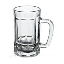 550ml Caneca de cerveja de vidro (BM028)